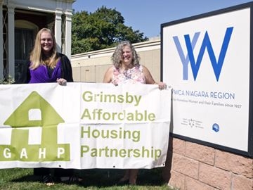 Uncovering Grimsby's impoverished