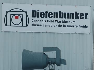 Diefenbunker launches a Nuclear Family Kitchen this Sunday