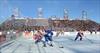 VIDEO: Hockey history
