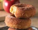 Apple cinnamon doughnuts a sweet treat anytime– Image 1