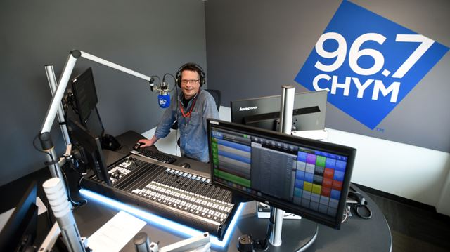 Kitchener Country Radio Stations