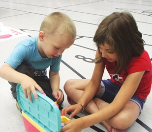 Summer camps help kids stay busy in July and August– Image 1