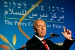 Shimon Peres, ex-Israeli president and PM, dies at 93-Image1