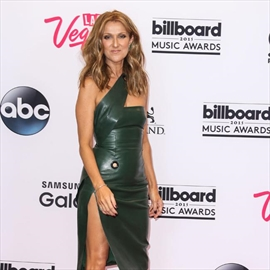 Celine Dion's 'spirituality' has helped her be strong for her husband-Image1