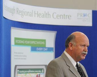 New Hospital Programs