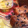 Honey secret to freshness