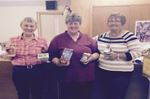 Flamborough Food Bank volunteers are great