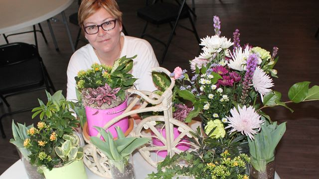 St. Mary's resurrects popular plant sale