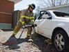 How Scugog firefighters save lives in vehicle crashes