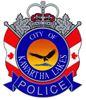 Kawartha Lakes Police Service logo