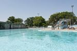 Monarch Park pool