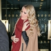 Carrie Underwood welcomes baby boy-Image1