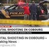 False shooting news
