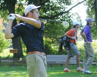 Kawartha Golf Championships