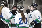 St. Mary hockey