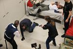 Police scenario training