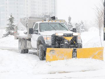 Barrie's snow removal costs could top $6M