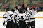 Knights of Meaford edged in shootout thriller