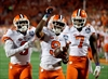 Watson, Clemson claim ACC title and await playoff berth-Image4