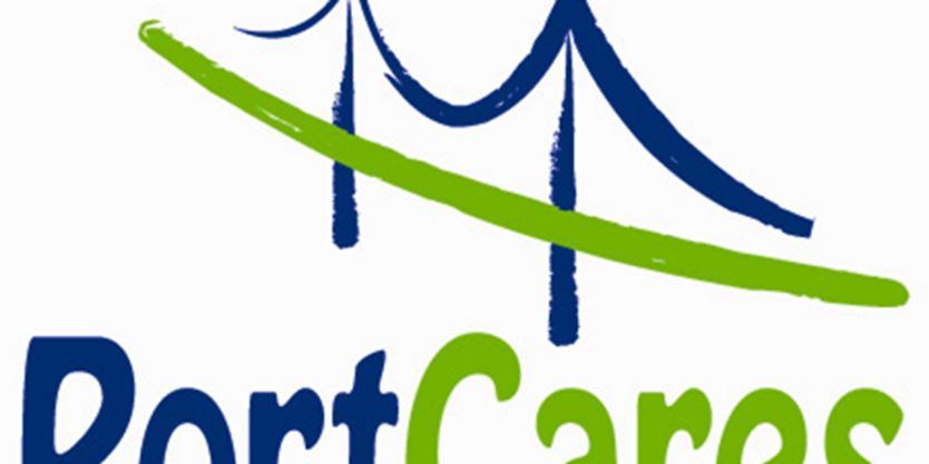 Port Cares Food Bank