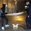 Durham cop's impromptu hip-hop dance video goes viral