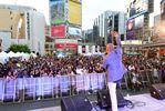 desiFEST takes place Saturday, May 28, 2016 at Yonge-Dundas Square