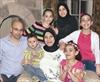 Syrian Refugee Family Arrives