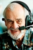 Longtime A's announcer Bill King wins Hall's Frick Award-Image1