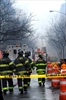 New York fire, building collapse injure 12; gas blast blamed-Image1