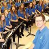 Wasaga school band scores trip to national music competition