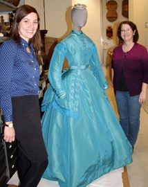 Historical dress project