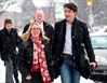 Trudeau back on byelection campaign trail-Image1