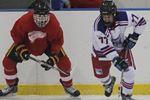 Oakville Blades split first two OJHL pre-season contests
