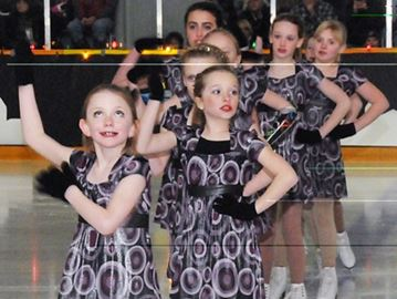 Wasaga Figure Skating Club closes season