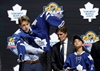 Leafs sign forward Marner to entry-level contract-Image1