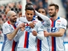 Late goals rescue sloppy Lyon in a 4-2 win against Dijon-Image1