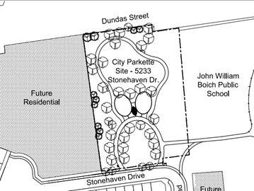 Naming of John William Boich parkette passes Burlington council