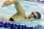 Brittany MacLean retiring