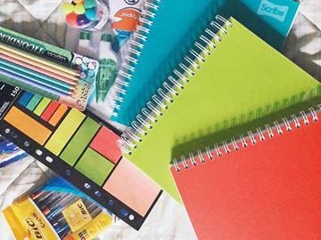 School supplies needed