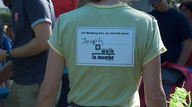 Kidney Walk on Sept. 11