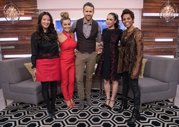 Marci Ien officially made co-host on 'The Social'-Image1