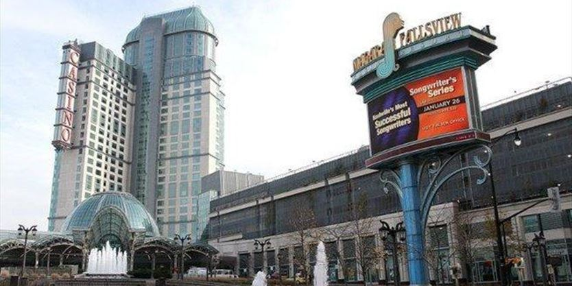 Brampton Casino