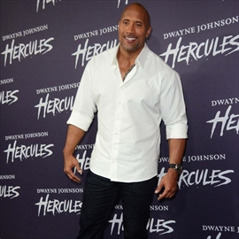 Dwayne Johnson: Home life is 'solid'-Image1