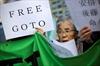 Purported IS message threatens Japan, Jordan hostages-Image1