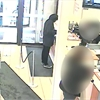 Durham cops release video of Port Perry bank robbery suspect