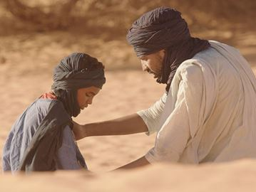 """Timbuktu"" a film of woes, resistance in extremist Mali"