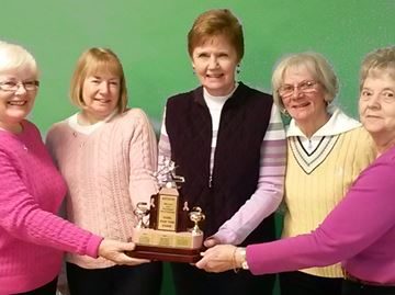 Curling bonspiel raises money for Meaford Hospital Foundation