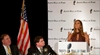 Wife of late Will Smith speaks at Saints HOF induction-Image1