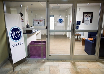 VON announces closure in six provinces-Image1