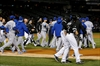 7 players from Royals, White Sox punished by MLB for brawl-Image1